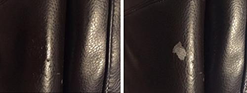 Leather Color, No-Heat, Fast Professional Leather and Furniture, Seats, Jacket, Boots and Solution