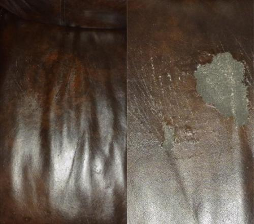 Leather Repair Color, Professional Furniture, Seats, Jacket, Boots and Solution