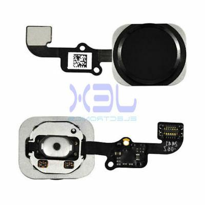 LCD Display Parts Plate, Home button, Speaker flex