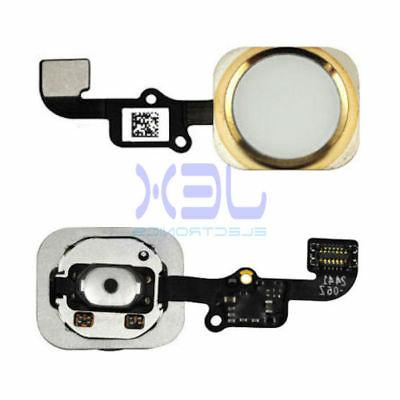 LCD Parts iphone Home Camera, flex