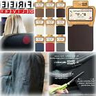 "Leather Repair Kit 8-11"" Vinyl Patch Car Sofa Self Adhesive"