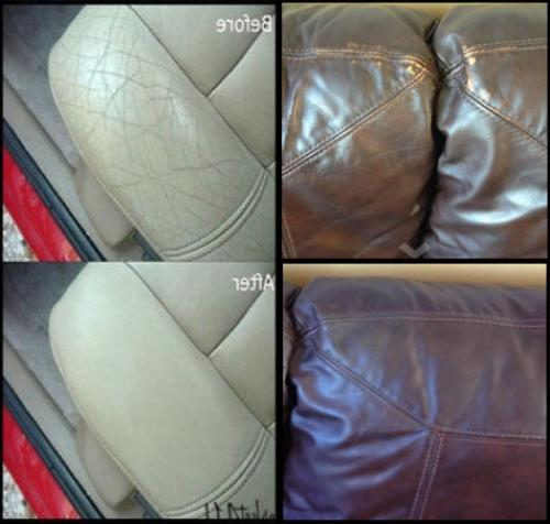 Leather Compound Couches Car Chairs Jacket