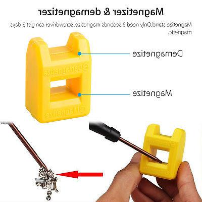 Magnetic Phone Repair Tools Opening