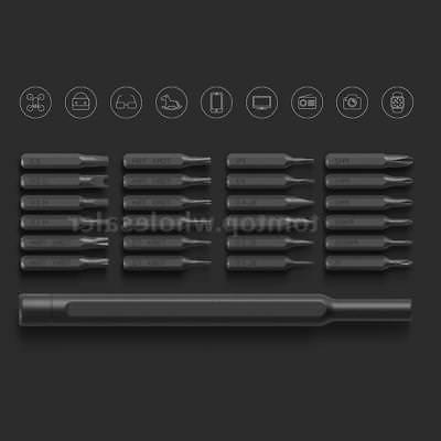 Xiaomi MiJia wiha Magnetic Screwdriver Set Kit with Alloy