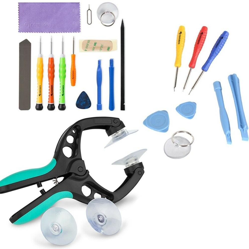mobile phone screen opening repair tools kit