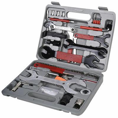 New 44 PC Bike Tool Repair