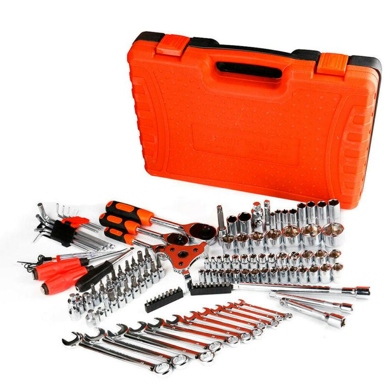 New Tool 121PCS Set From