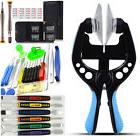 Screwdriver Set Opening Repair Tools Kit for iPhone6s Cell P