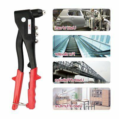 Professional Kit Rivets Wrench, Contractor Grade