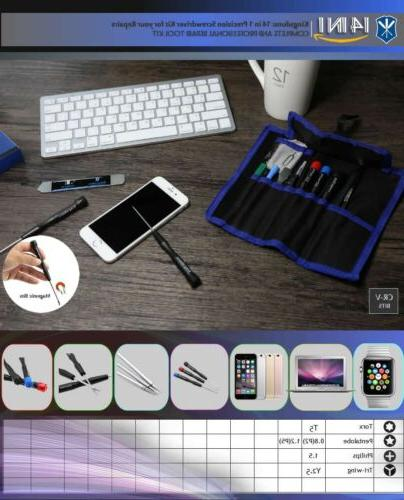Precision Tools for MacBook Pro Best