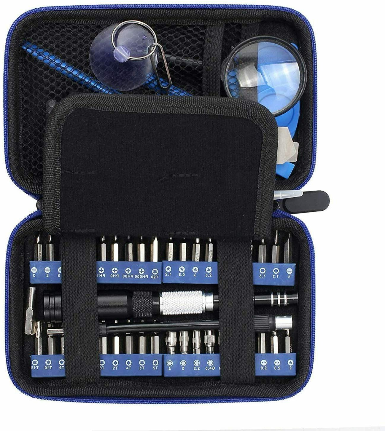 Precision Screwdriver Set iPhone Tool Kit Cell