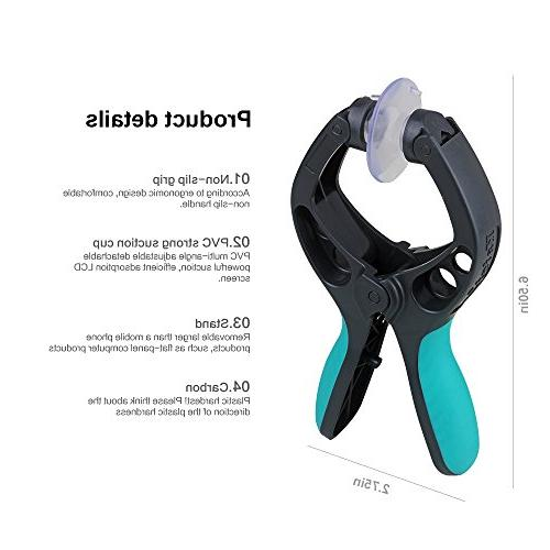 LCD Opening Tools Opening Pliers of a Screen or Shell, iPhone, 5s, 6s, 6 iPad Galaxy and More Kaisi