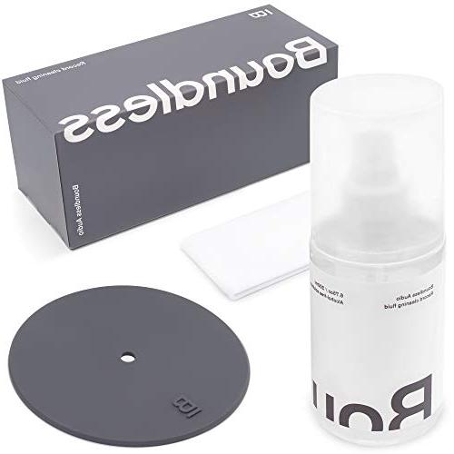 record cleaner kit alcohol fluid