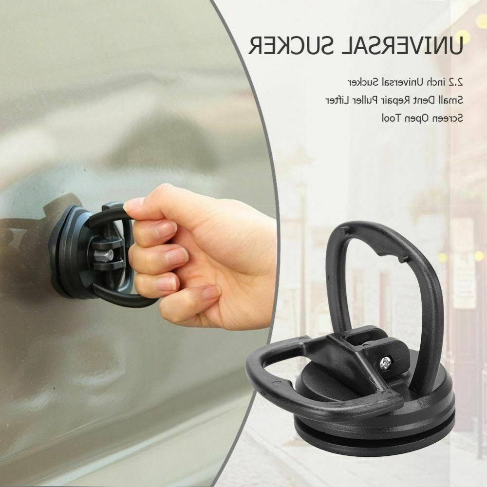 Mini Car Dent Remover Puller Auto Body Tools Strong Suction