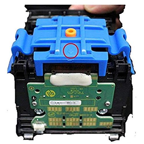 Repair officejet pro HP 951 HP HP printhead with Instructions for use