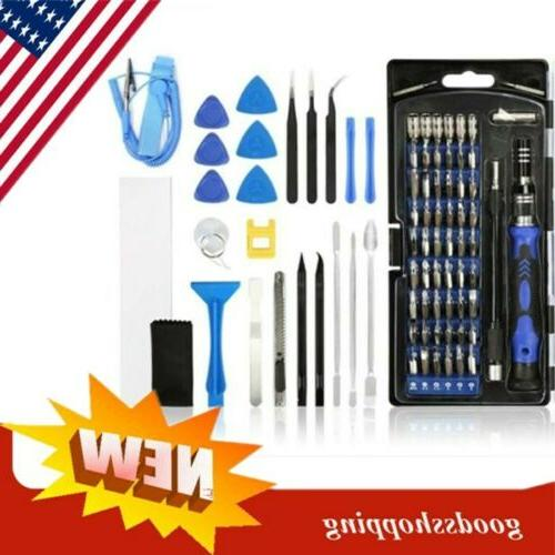 86 in 1 Precision Set Tool Watch Phone