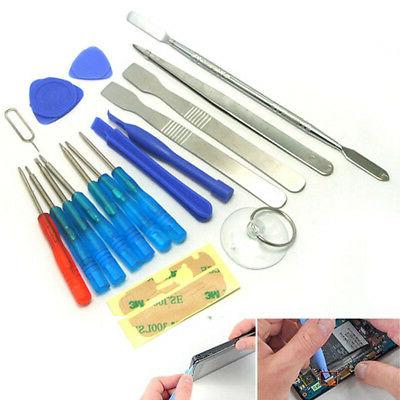 repair tool kit open star pentalobe torx
