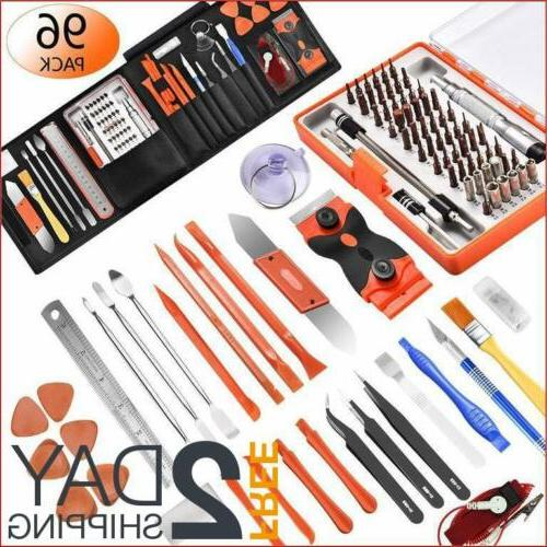 repair tool kit set technician case professional
