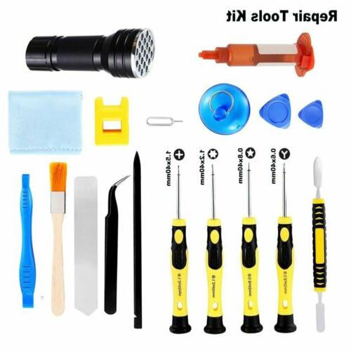 repair tools kit for cell phone iphone
