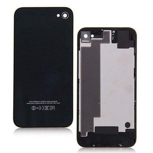 Fixcracked Front Display & + Back Cover + Tools Kit for Iphone