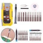 S2 Alloy Steel imported Screwdriver Repair Tools Kit Hand To