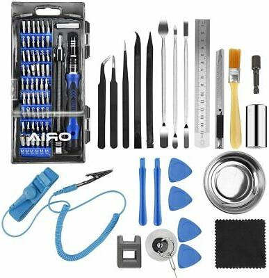 ORIA in with Bits Magnetic Repair Tool Kit with Socket