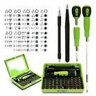 Screwdriver Torx Tool Set Bit Repair Precision 53in1 Repair