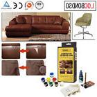 Sofa Car Seat Leather Upholstery Hole Burns No Heat Liquid V