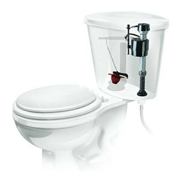 Toilet Fill Replacement for Tank