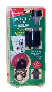 Toilet Repair Kit 400CRP14