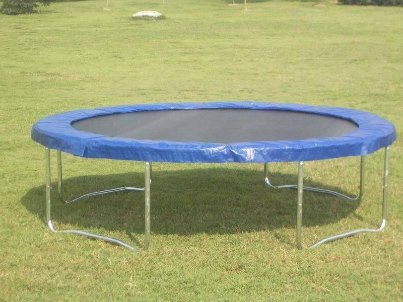 """Trampoline Mat Kit *Repair & Tears* One 4""""-Two 4"""" X Patches"""