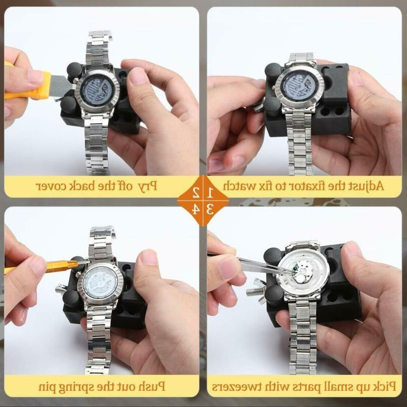 Watch Kit, E·Durable Professional Set 149 In Watch
