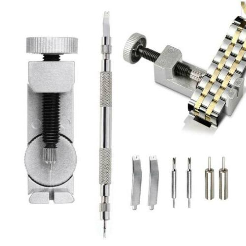 Watch Watchmaker Back Remover Spring Bar Tool US