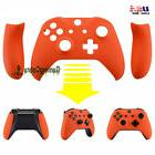 For Xbox One S Game Controller Front Shell Cover Repair Kits