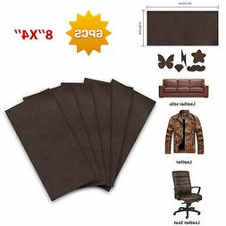 Leather Repair Kit Patches Car Seat Upholstery Filler Couch