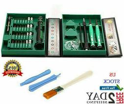 "LEKATYSâ""¢ Special 38 in 1 Multipurpose Precision Screwdri"
