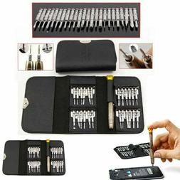 Macbook 25 in 1 Torx Screwdriver Repair Tool Set Kit For iPh