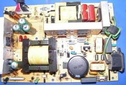 MAGNAVOX 42MF531D37 LCD TV Repair Kit, Capacitors and Diodes