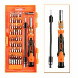 Mini Magnetic Driver Kit 58 In 1 Precision Screwdriver Set P