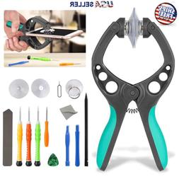Mobile Cell Phone Screen Opening Repair Tools Kit Screwdrive