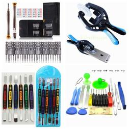 Mobile Repair Opening Tools Kit Set Pry Screwdriver For Cell