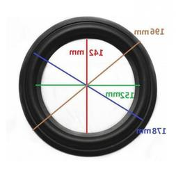 New 8-inch <font><b>speaker</b></font> rubber surround stere