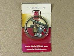 new old stock carburetor repair kit 631029
