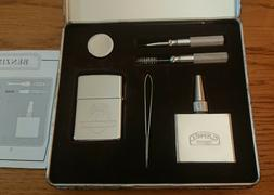 Numbered Limited Edition ZIPPO CAMEL TROPHY REPAIR KIT, CAME