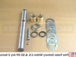 JCB PARTS - KING PIN REPAIR KIT 2WD