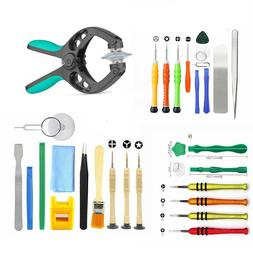 phone screen opening repair tools kit screwdriver