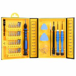 Goplus Precision 39 in1 Screwdriver Set Repair Tools Kit Mob