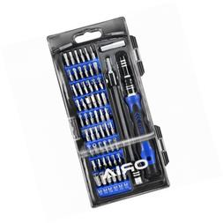 ORIA Precision Screwdriver Kit, 60 in 1 with 56 Bits Set, Ma