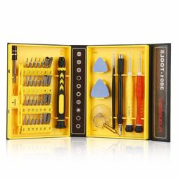 Floureon 38-piece Precision Screwdriver Set Repair Tool Kit