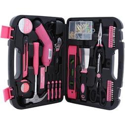 Apollo Tools DT0773N1 135 Piece Complete Household Tool Kit